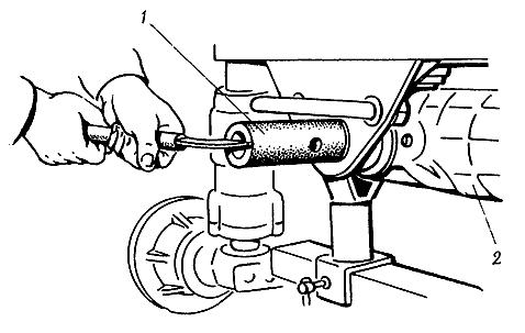 ремонт двигателя мтз видео