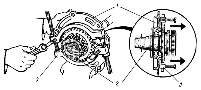 Ремонт тракторов МТЗ 80-82.1-320-920 - Главная
